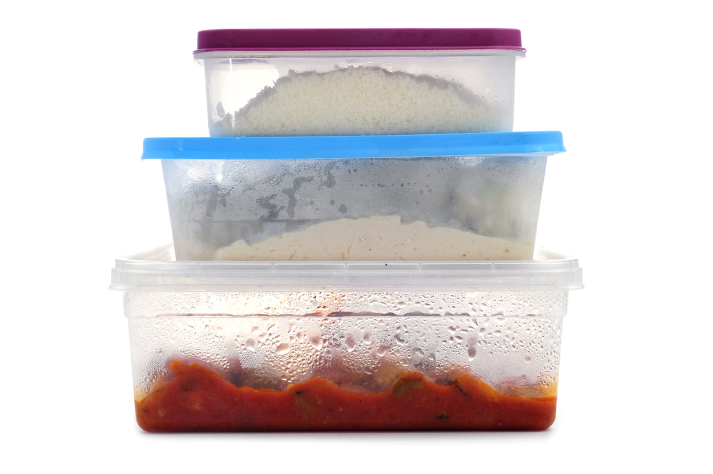 Can You Microwave Ziploc Containers